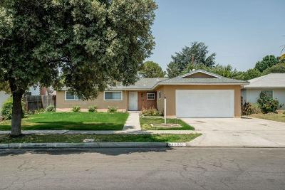 Single Family Home For Sale: 4855 E San Gabriel Avenue