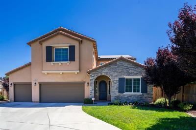 Clovis Single Family Home For Sale: 3127 Joshua Avenue