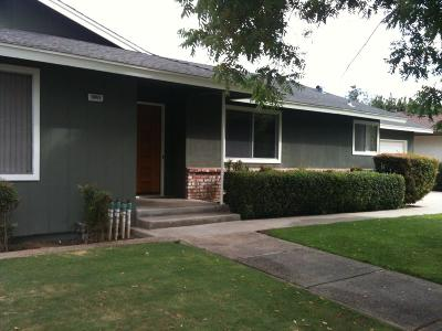 Single Family Home For Sale: 3042 E Tenaya Way