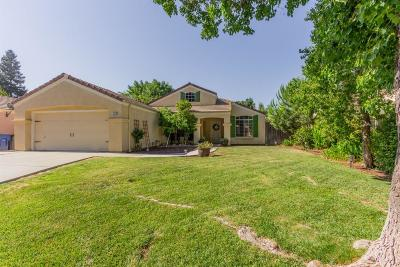 Fresno Single Family Home For Sale: 2379 E Fallbrook Avenue