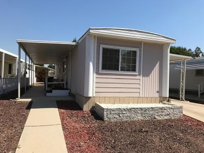 Mobile/Manufactured For Sale: 1300 W Olson Avenue #46