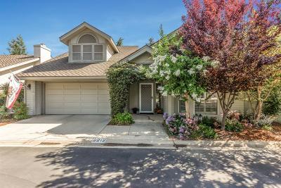 Fresno CA Single Family Home For Sale: $327,500