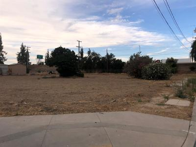 selma Residential Lots & Land For Sale: 1515 3rd Street