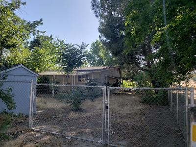 Fresno County Single Family Home For Sale: 33116 Auberry Road