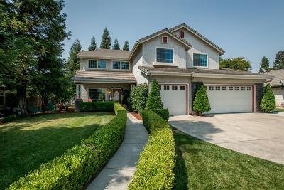 Clovis Single Family Home For Sale: 2055 Bedford Avenue