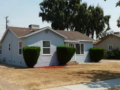 Fresno Single Family Home For Sale: 2925 E. Michigan Avenue