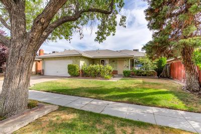 Single Family Home For Sale: 3442 E Flint Way