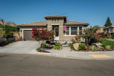 Fresno Single Family Home For Sale: 11337 N Cherry Sage Avenue