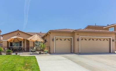Clovis Single Family Home For Sale: 2678 Scott Avenue
