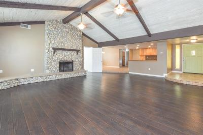 Fresno Single Family Home For Sale: 12353 N Friant Road
