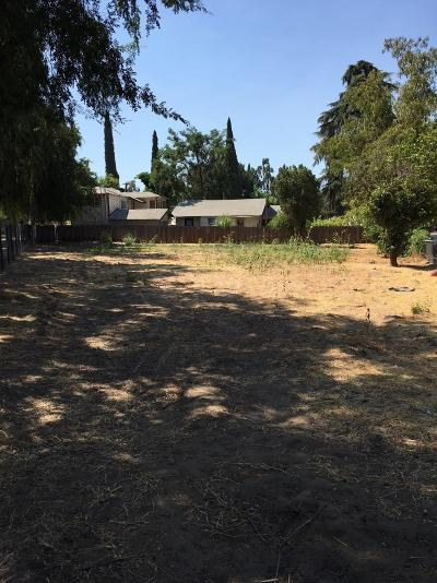 Fresno Residential Lots & Land For Sale: 318 N Durant Avenue