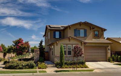 Clovis Single Family Home For Sale: 3129 Antonio Avenue