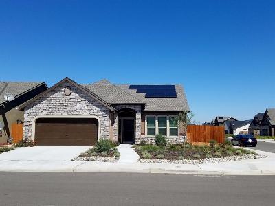 Clovis Single Family Home For Sale: 3891 Duncan Avenue