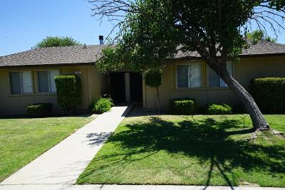 Clovis, Fresno, Sanger Multi Family Home For Sale: 208 Alamos Avenue #101