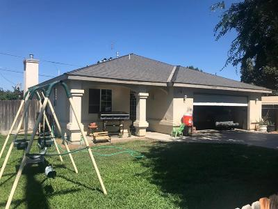 Madera Single Family Home For Sale: 1000 Sonora Street