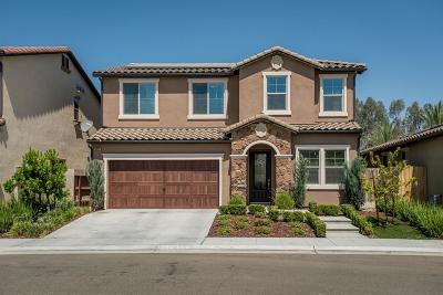 Fresno Single Family Home For Sale: 11637 N Bella Vita Avenue