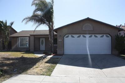 Fresno County Single Family Home For Sale: 244 Maldonado Street