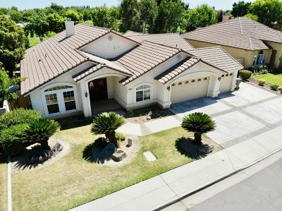 Madera Single Family Home For Sale: 3646 Doubletree Way