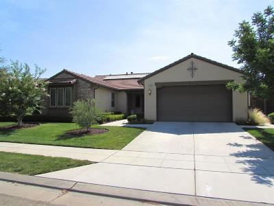 Clovis Single Family Home For Sale: 1367 Whiteash Avenue
