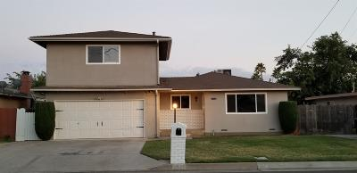 Madera Single Family Home For Sale: 1912 W 5th Street