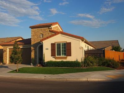 Clovis Single Family Home For Sale: 3408 Flint Avenue