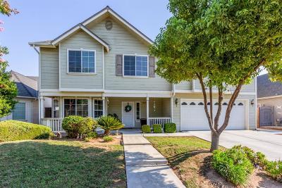 Fresno Single Family Home For Sale: 4634 W Cornell Avenue