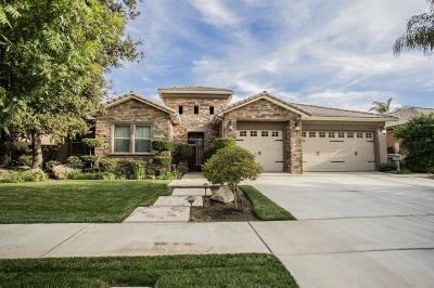 Visalia Single Family Home For Sale: 5817 W Modoc Avenue