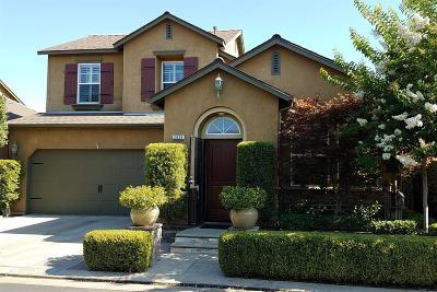 Clovis Single Family Home For Sale: 3634 Vermont Lane