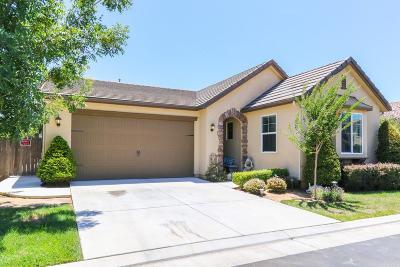 Clovis Single Family Home For Sale: 4180 Chessa Lane