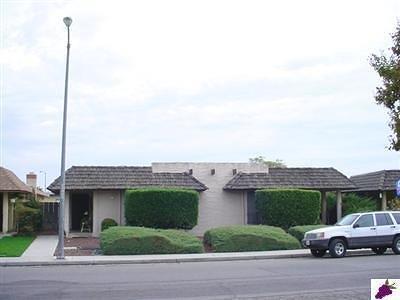 Clovis, Fresno, Sanger Multi Family Home For Sale: 2311 Helm Avenue