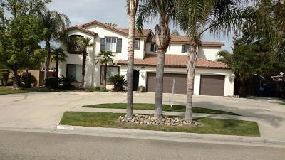 Kingsburg CA Single Family Home For Sale: $410,000