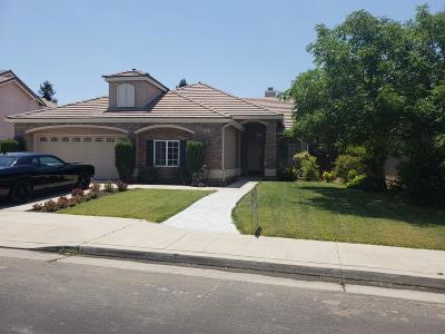 Clovis Single Family Home For Sale: 1948 El Paso Avenue