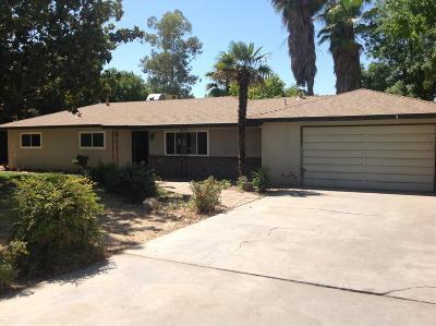 Fresno Single Family Home For Sale: 4273 W Shields Avenue