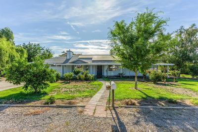 Madera Single Family Home For Sale: 17279 Camden Drive