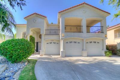 Clovis Single Family Home For Sale: 2273 Sierra Madre Avenue
