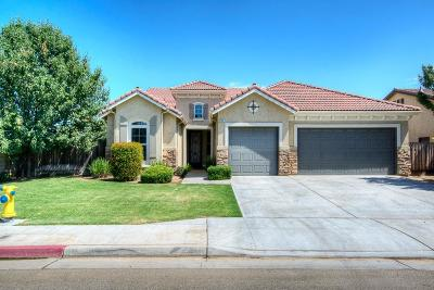 Clovis Single Family Home For Sale: 665 W Fremont Avenue