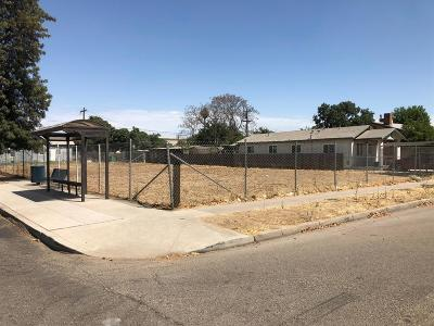 Fresno Residential Lots & Land For Sale: 4120 E Calwa Avenue