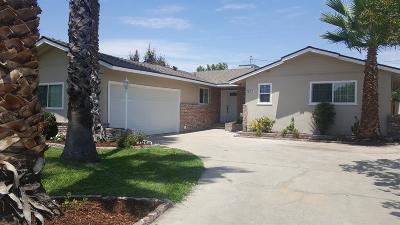 Single Family Home For Sale: 3825 E Farrin Avenue