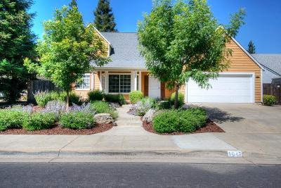 Clovis Single Family Home For Sale: 1047 N Cindy Avenue