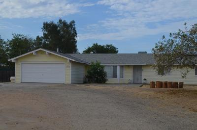 Madera Single Family Home For Sale: 36534 Blanca Avenue