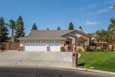 Fresno Single Family Home For Sale: 8858 N Recreation Avenue