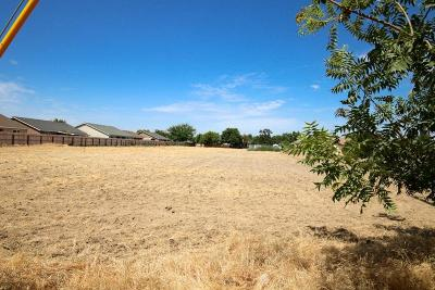 Reedley Residential Lots & Land For Sale: Parcel B Of Map #2017-1 Frkwd