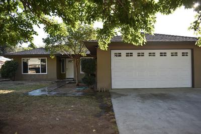 Madera Single Family Home For Sale: 2611 Sandlewood Drive