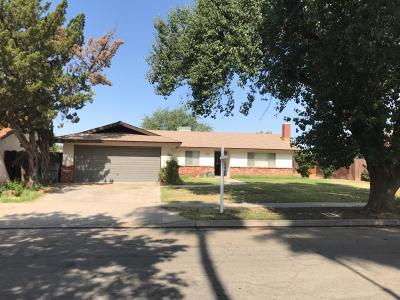 Fresno Single Family Home For Sale: 1938 S Helm Avenue