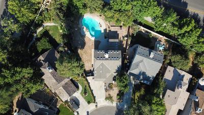Fresno Single Family Home For Sale: 9980 N Canyon Creek Lane