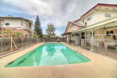 Fresno Single Family Home For Sale: 242 N Yosemite Avenue