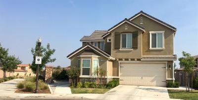 Clovis Single Family Home For Sale: 3598 Sussex Avenue