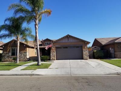 Fresno Single Family Home For Sale: 5949 W Ashcroft Avenue