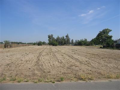 Fresno Residential Lots & Land For Sale: 2.4 Acres Lot