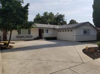 Fresno Single Family Home For Sale: 2420 E Richert Avenue